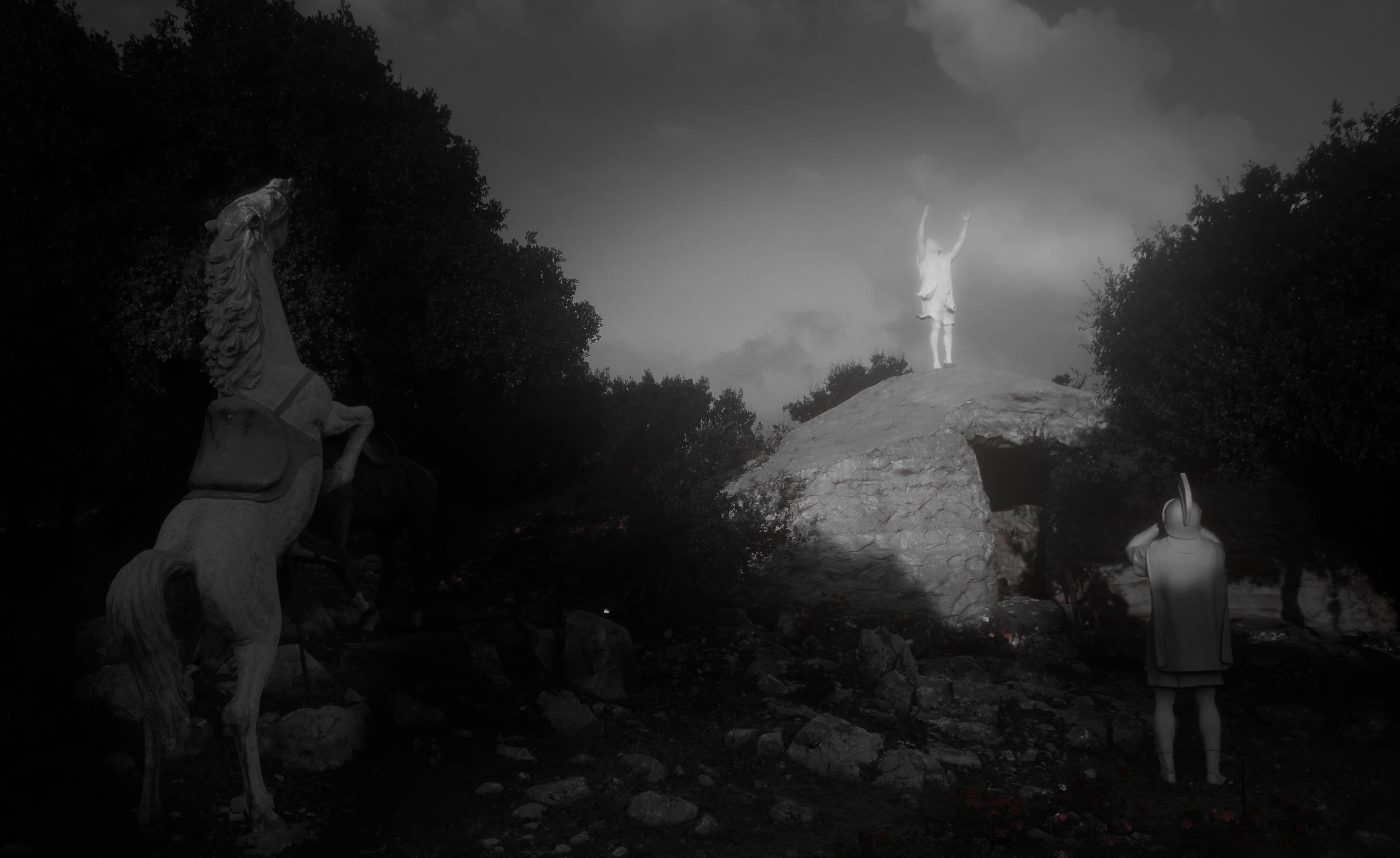 JESUS CONNECTED. Lebanon 2013