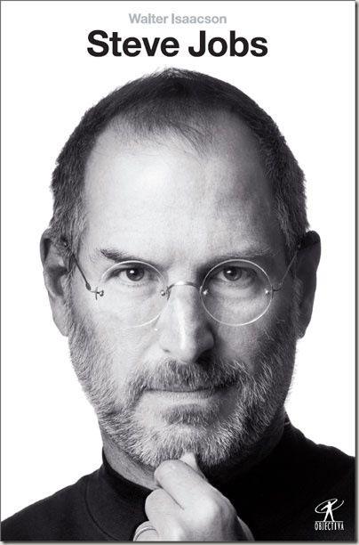 A obra segue a vida e a obra do co-fundador da Apple, que morreu aos 56 anos, a 5 de Outubro passado, perdendo uma luta contra o cancer do pâncreas.