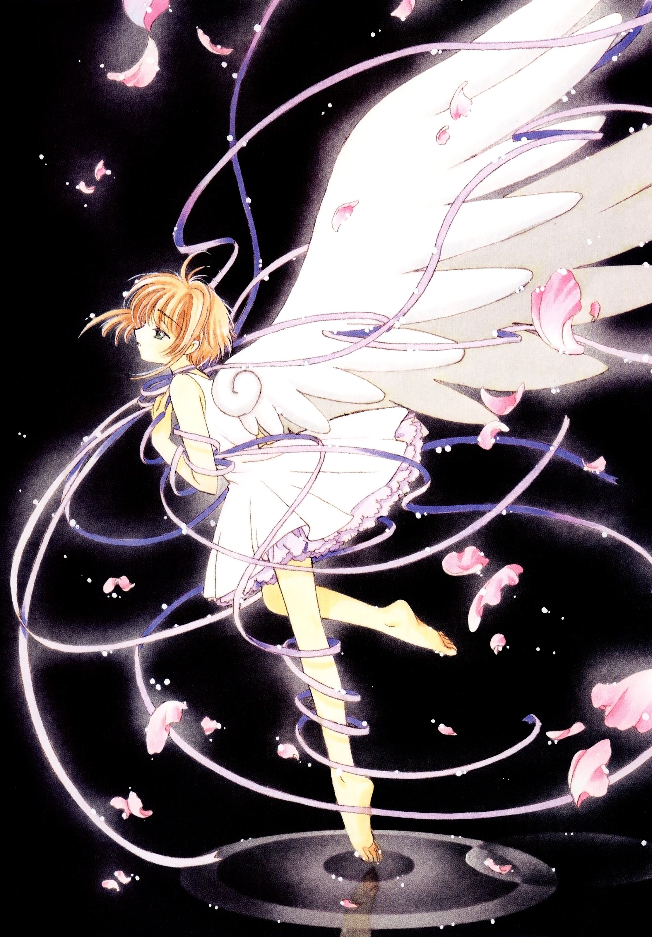 Card Captor Sakura Cardcaptor Sakura Cardcaptor Sakura
