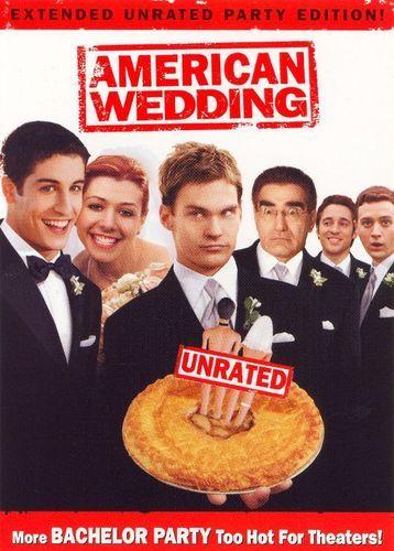 American pie wedding full movie online