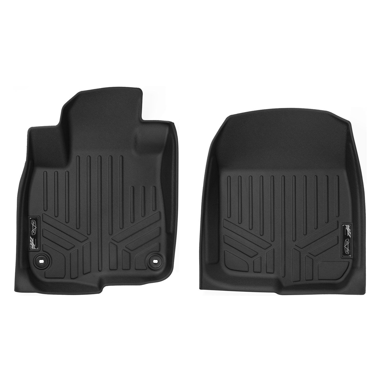 Smartliner Custom Fit Floor Mats 1st Row Liner Set Black For 2017 2019 Honda Cr V Continue To The Product At The Image Link This Is An Honda Cr Honda Cr V