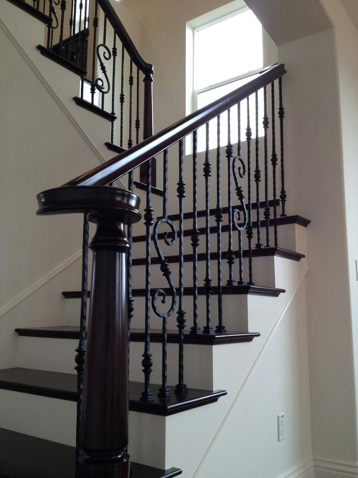 Image Result For Outdoor Wrought Iron Porch Railing With Images