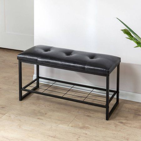 Enjoyable Home My Place In 2019 Tufted Bench Storage Ottoman Andrewgaddart Wooden Chair Designs For Living Room Andrewgaddartcom
