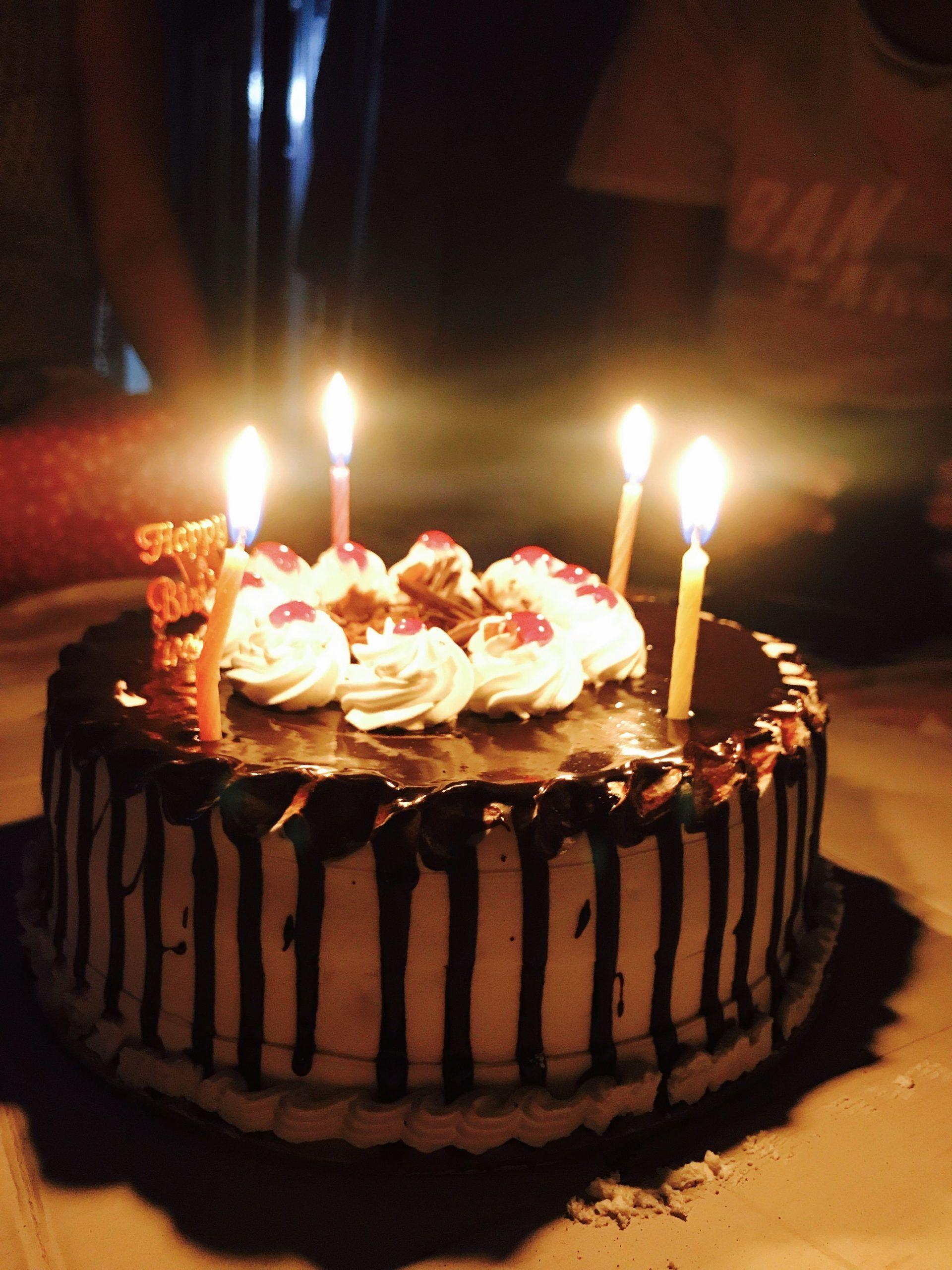Birthday Cake Snapchat Happy Birthday Chocolate Cake Happy Birthday Cakes Birthday Cake Pictures