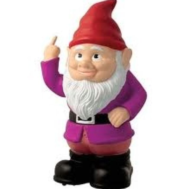 Project X Gnome!!!