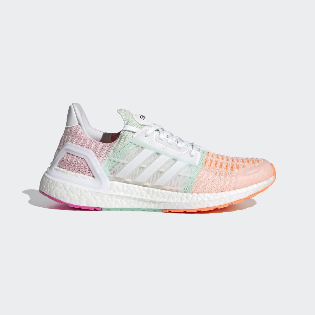 adidas Ultraboost DNA CC_1 Shoes - White   adidas UK in 2021 ...