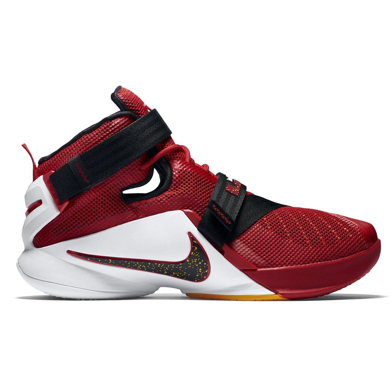 fe1de5a409aa Nike Lebron Soldier Ix