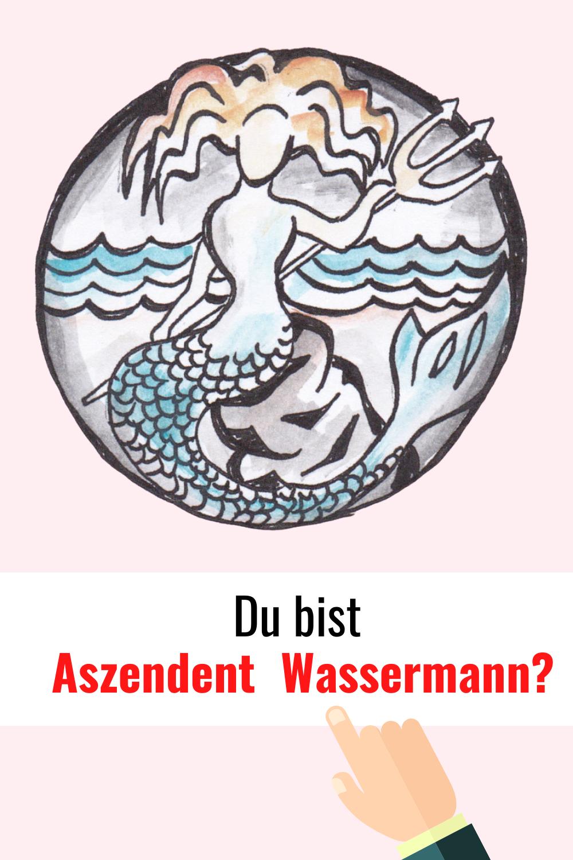 Aszendent Wassermann - Unabhängigkeit, Distanz in 2020