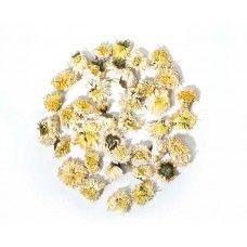 White Chrysanthemum Tea - Gong Ju Hua Cha