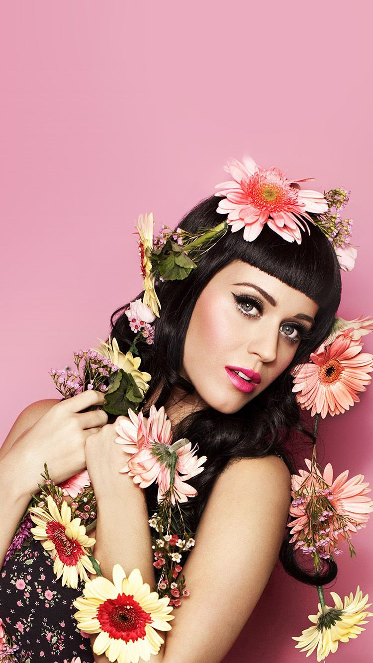 Hg20 Cute Kate Perry Music Singer Star Artist Raznoo Katy Perry