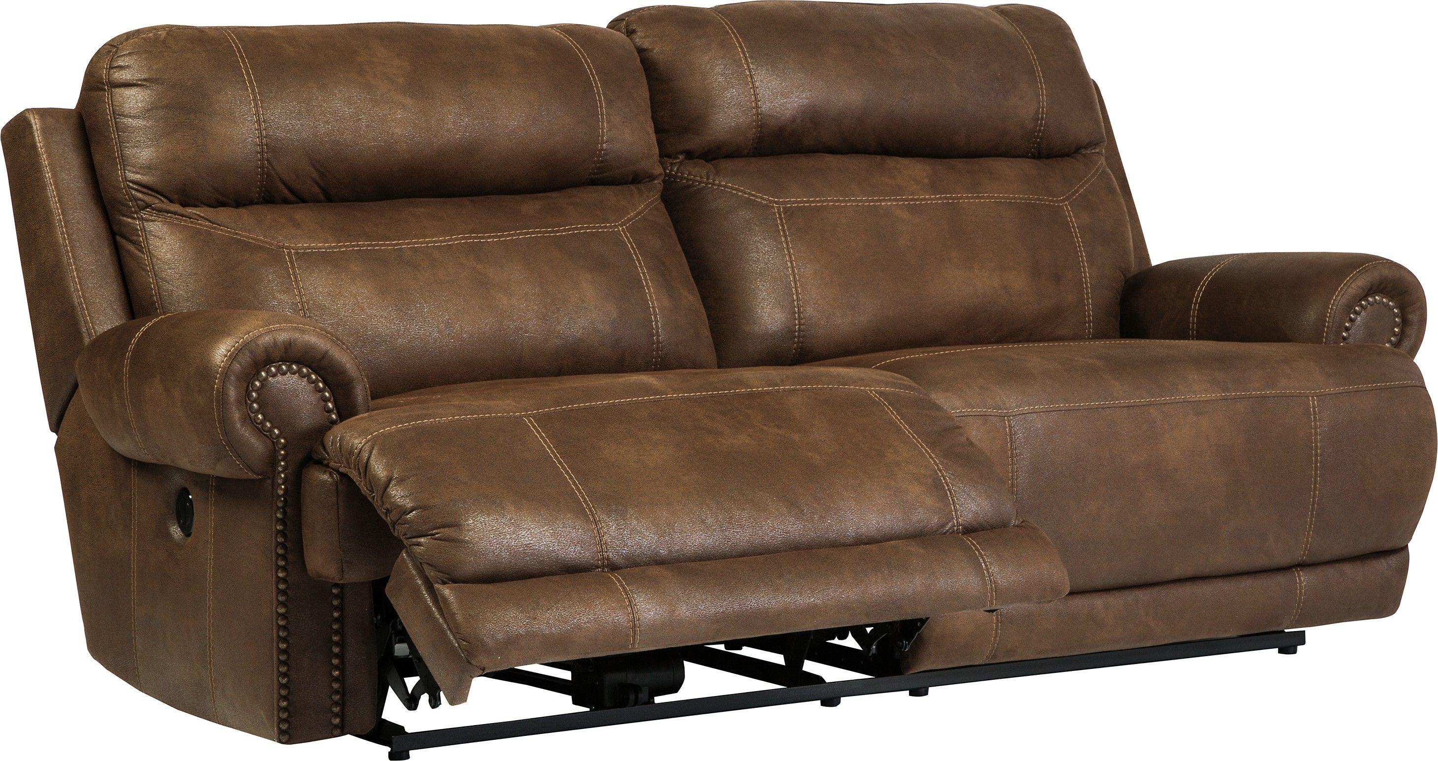 Ashley Austere 3840047 Signature Design 2 Seat Reclining