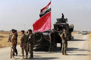 Quién es quién es la alianza contra el Estado Islámico en Mosul