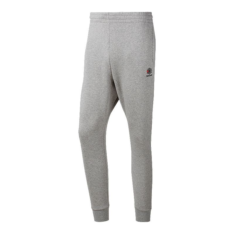 47a740cc9e84bf Reebok Men s Classics Fleece Pants in 2019