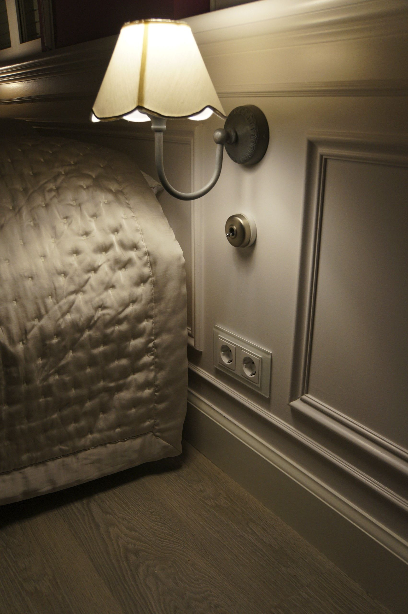 Dormitorio by SM STUDIO BARCELONA | SM STUDIO | Pinterest