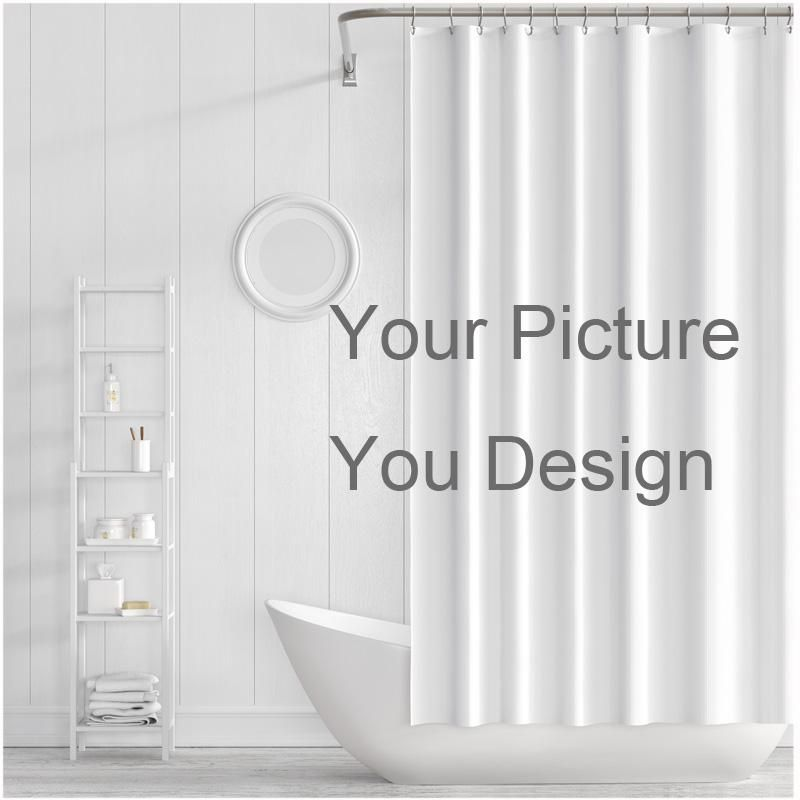 Shower Curtain Ramadan Decoration The Curtains Measure King