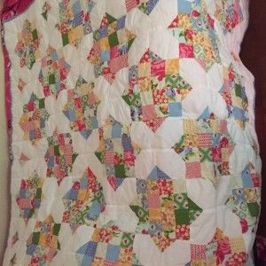 Goodnight Irene | Quiltsby.me | Quilts | Pinterest | Scrap : goodnight irene quilt - Adamdwight.com