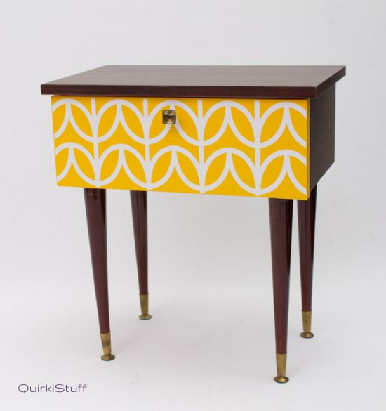 Best Mid Century Bedside Cabinet With Images Modern Style 400 x 300