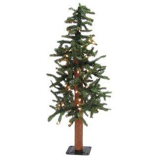 Hobby Lobby Christmas Lights.3 Alpine Christmas Tree With Lights Shop Hobby Lobby
