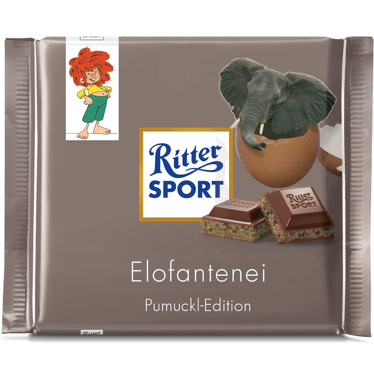 Schokolade Durchfall