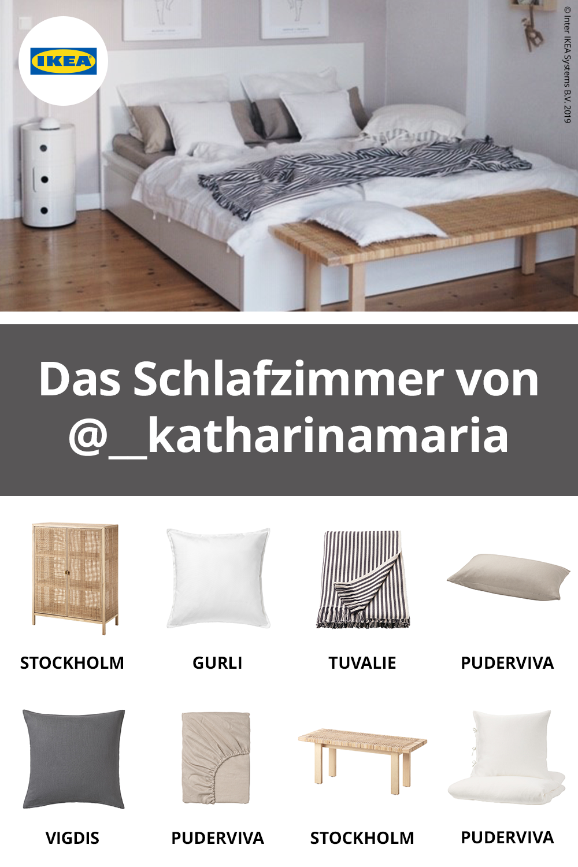IKEA Deutschland   Instagrammerin Katharina zeigt ihr ...