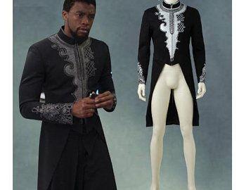 Vêtements africain, vêtements africains, mode africaine, tenue des hommes mariés, tenue embriodery hommes #afrikanischemode