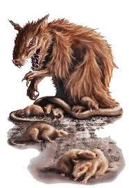 Musofobia Fobia A Ratas O Ratones Fobias Animales Ratas