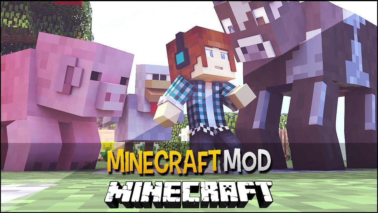 Minecraft Mod Fique Gigante Ou Pequeno Aumente Ou Diminua Os Mobs Gulliver Mod Minecraft Instagram Movie Posters