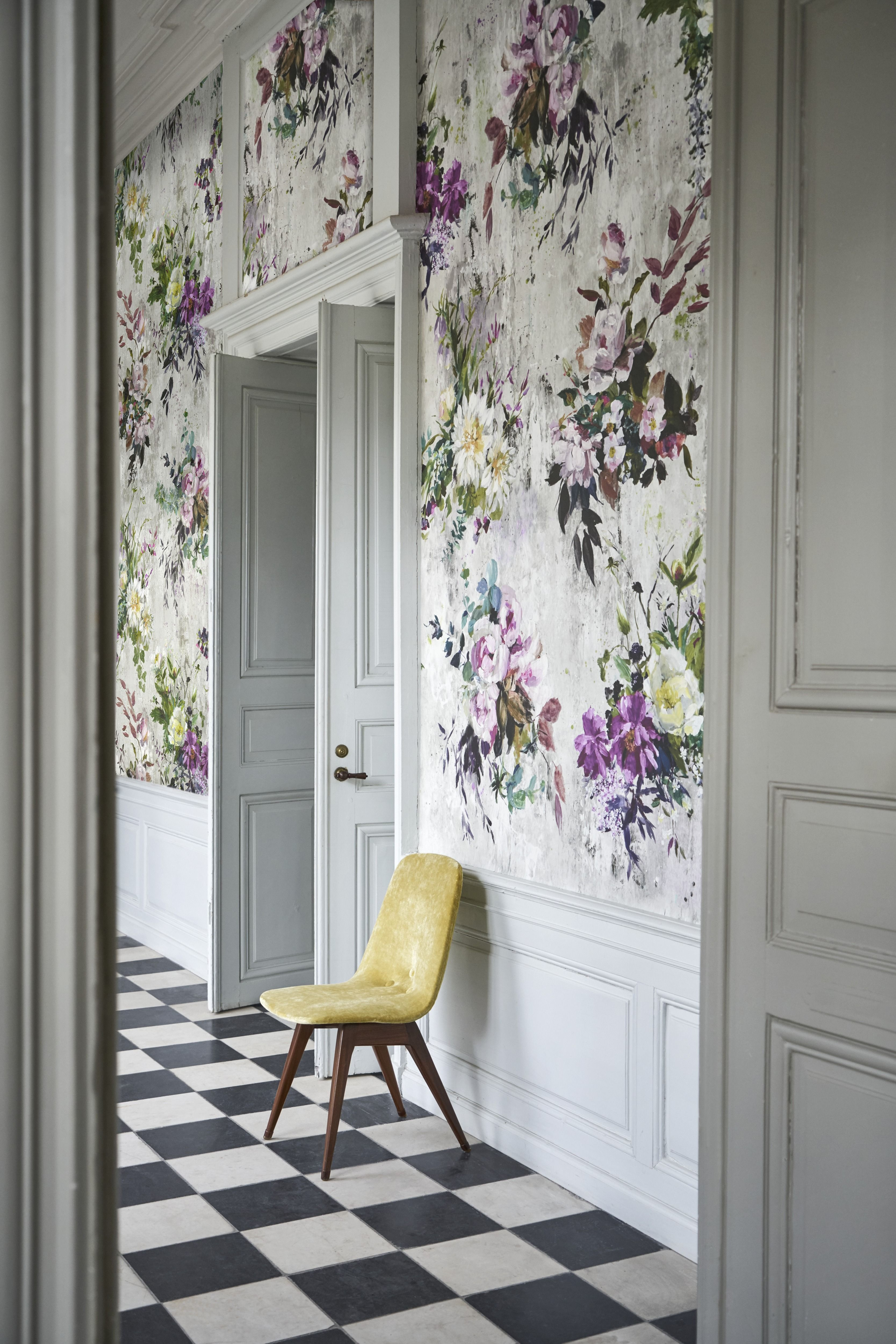 Designers Guild Autumn Winter 2016 Available In Nz Through