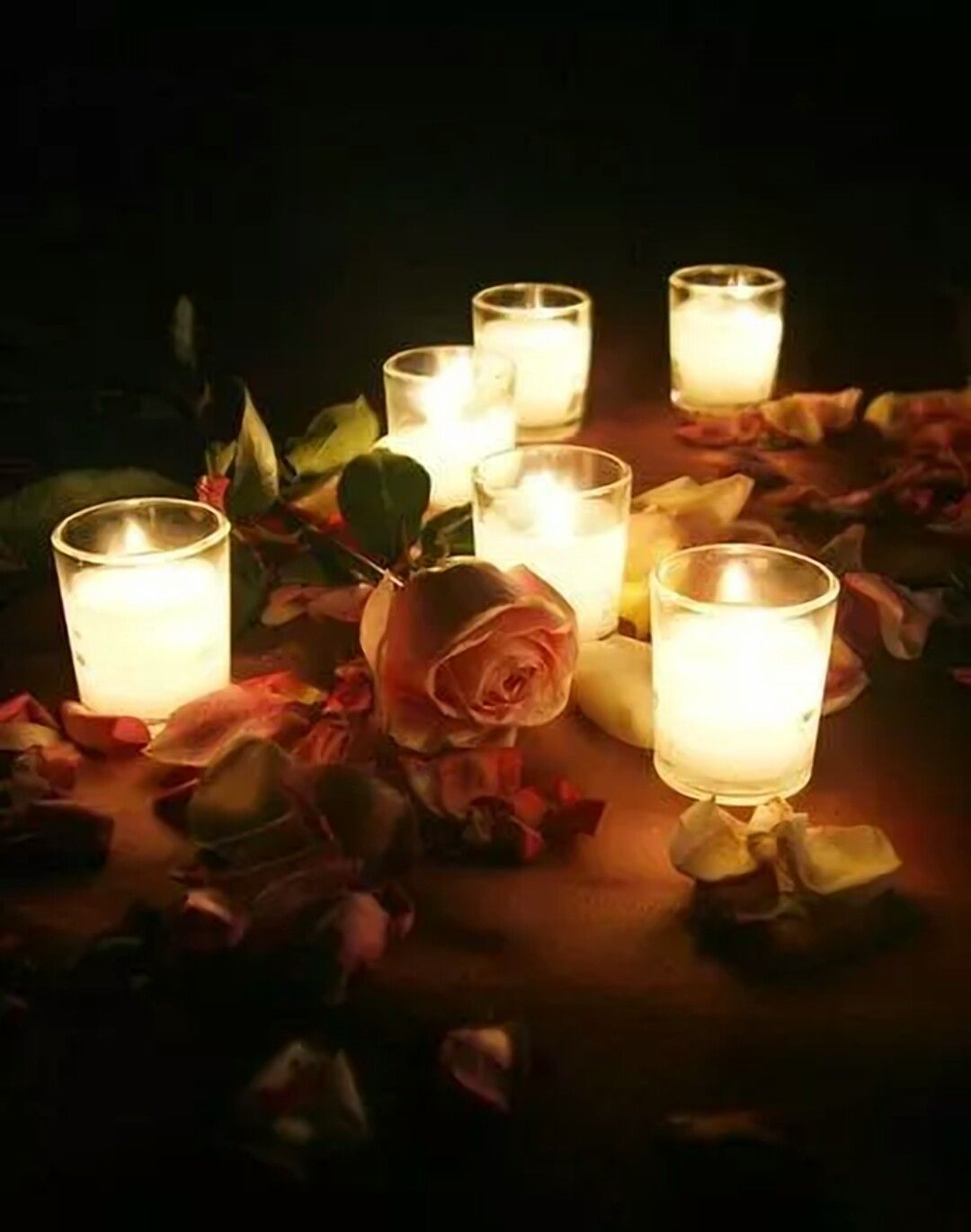 Love these small lamps | lovely lamps | Good night, Candle lanterns