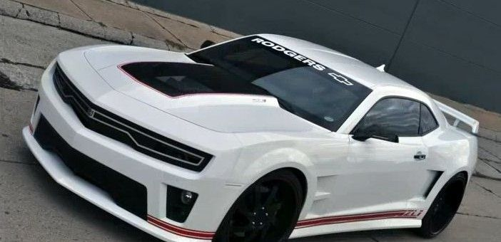 Livernois Motorsports Stage 3 Camaro Zl1 Tuning Luxe Et