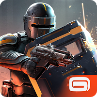 Modern Combat 5 Esports Fps 2 8 2a Mod Apk Action Games Best Action Games Esports Combat