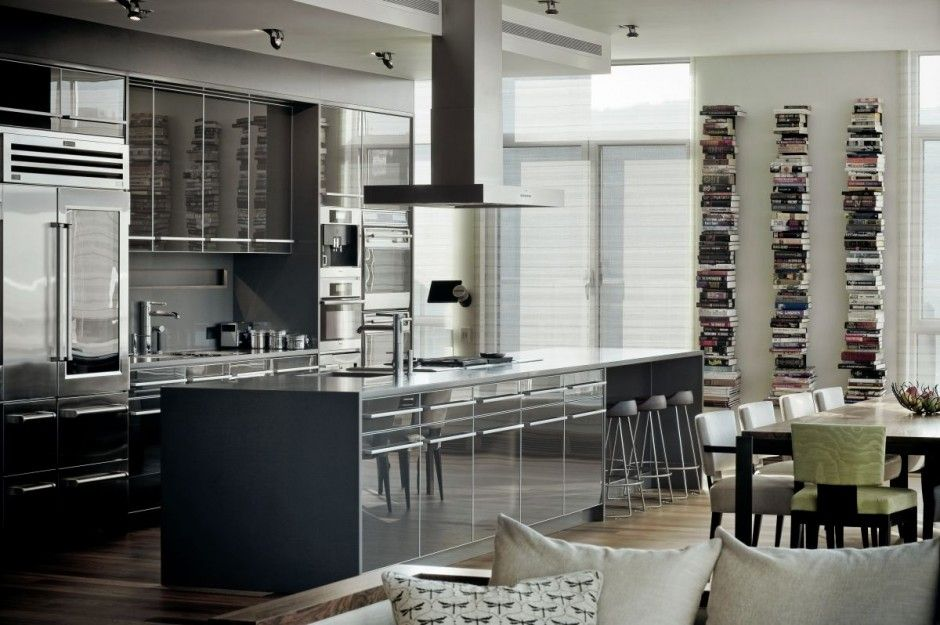 Modern Interior Kitchen Design modern kitchens 25 designs that rock your cooking world. modern