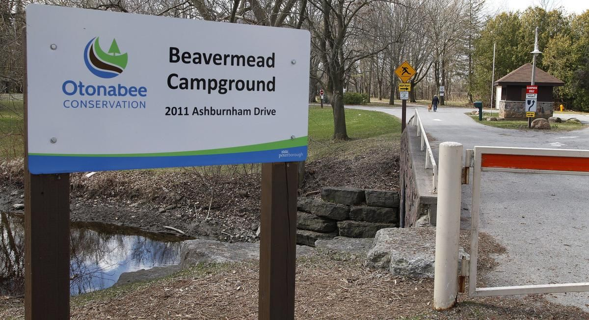 Camping opens Friday at Beavermead Warsaw Caves in 2020
