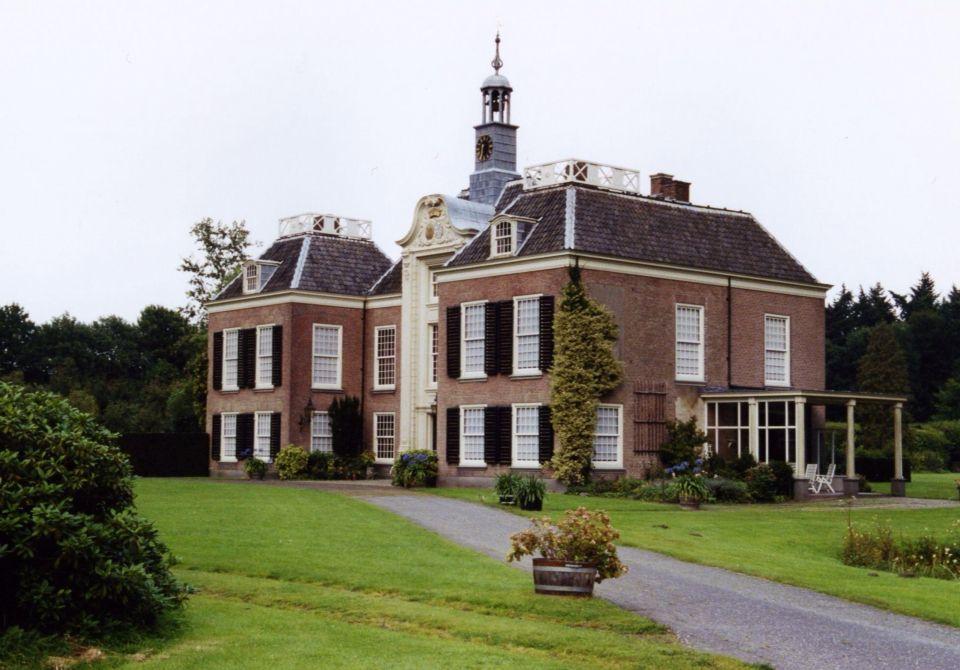 Huize Joppe bij Gorssel