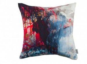 JESSICA ZOOB DESIRE for ROMO Black Edition – Cushions : Jessica Zoob - British Contemporary Artist