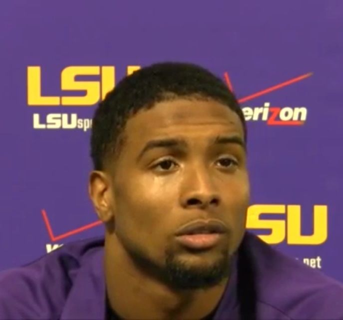 Odell Beckham Jr.. (LSU college days)