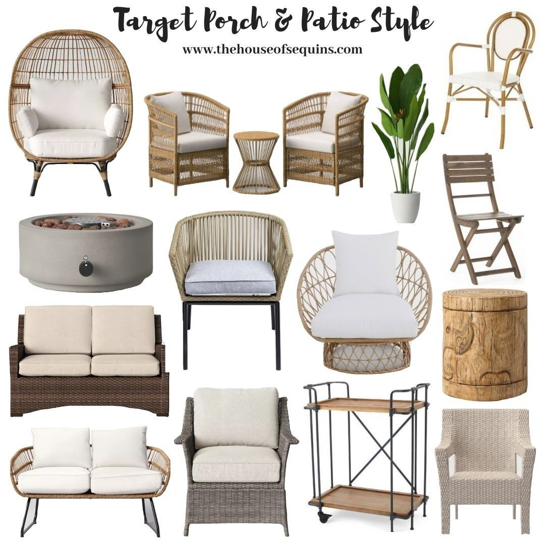 Target Patio And Home Style The House Of Sequins Target Home Decor Home Home Decor