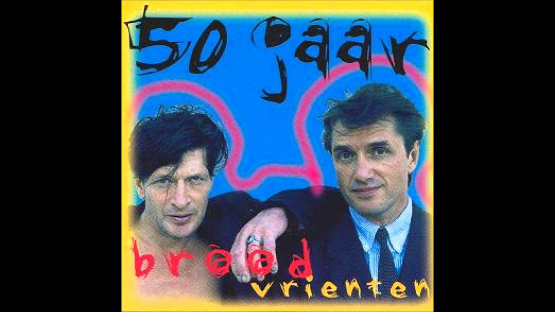 50 jaar herman brood Herman Brood & Henny Vrienten   50 Jaar   50 jaar Top 40 (I  50 jaar herman brood