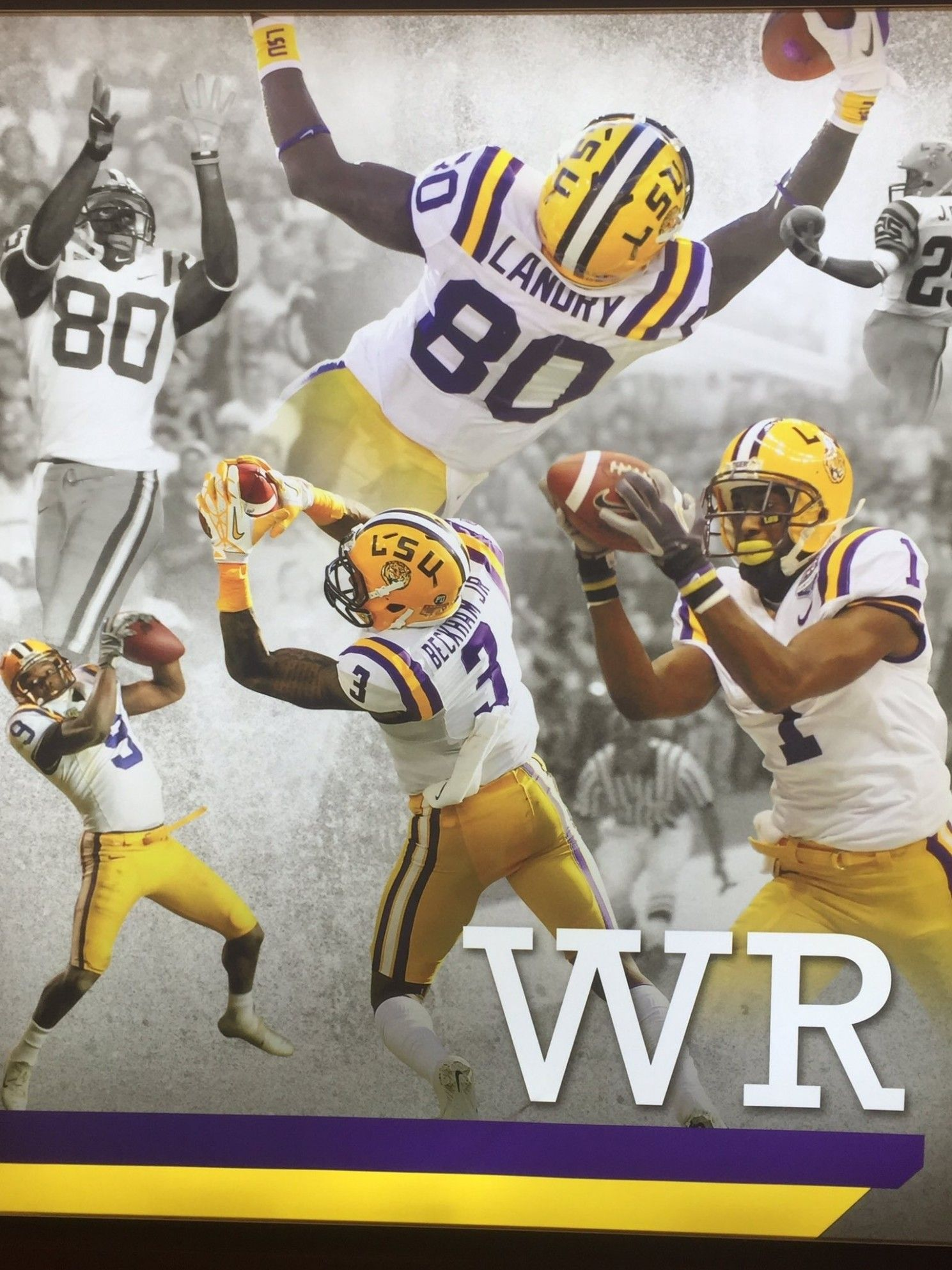 Seven Ways On How To Prepare For Lsu Football Wallpaper Lsu Football Lsu Football Wallpaper