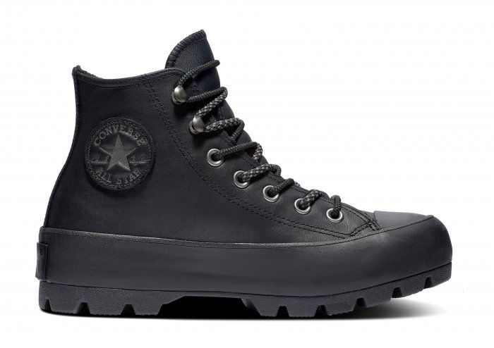 Converse Women's Winter Gore Tex Lugged Chuck Taylor All