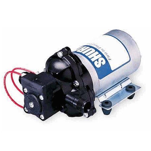 Shurflo 2088 Series Standard Demand Pump 24vdc 3gpm Water Pumps Diaphragm Pump Rv Water