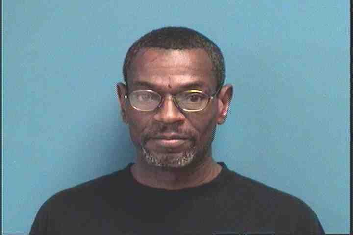 ERIC PYE is wanted for felony failing to register as a sex offender