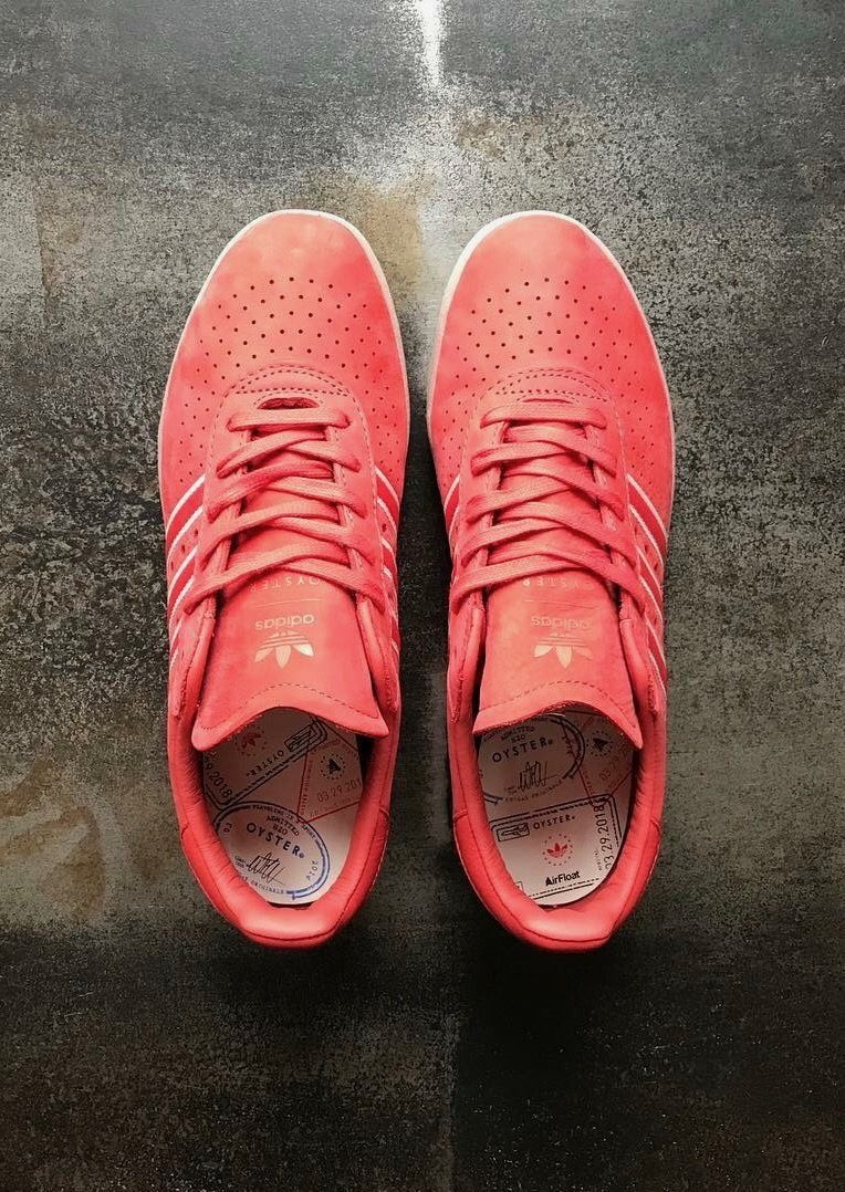 new arrival d143a e72c4 Oyster Holdings x Adidas Originals 350 | Sneakers: adidas ...