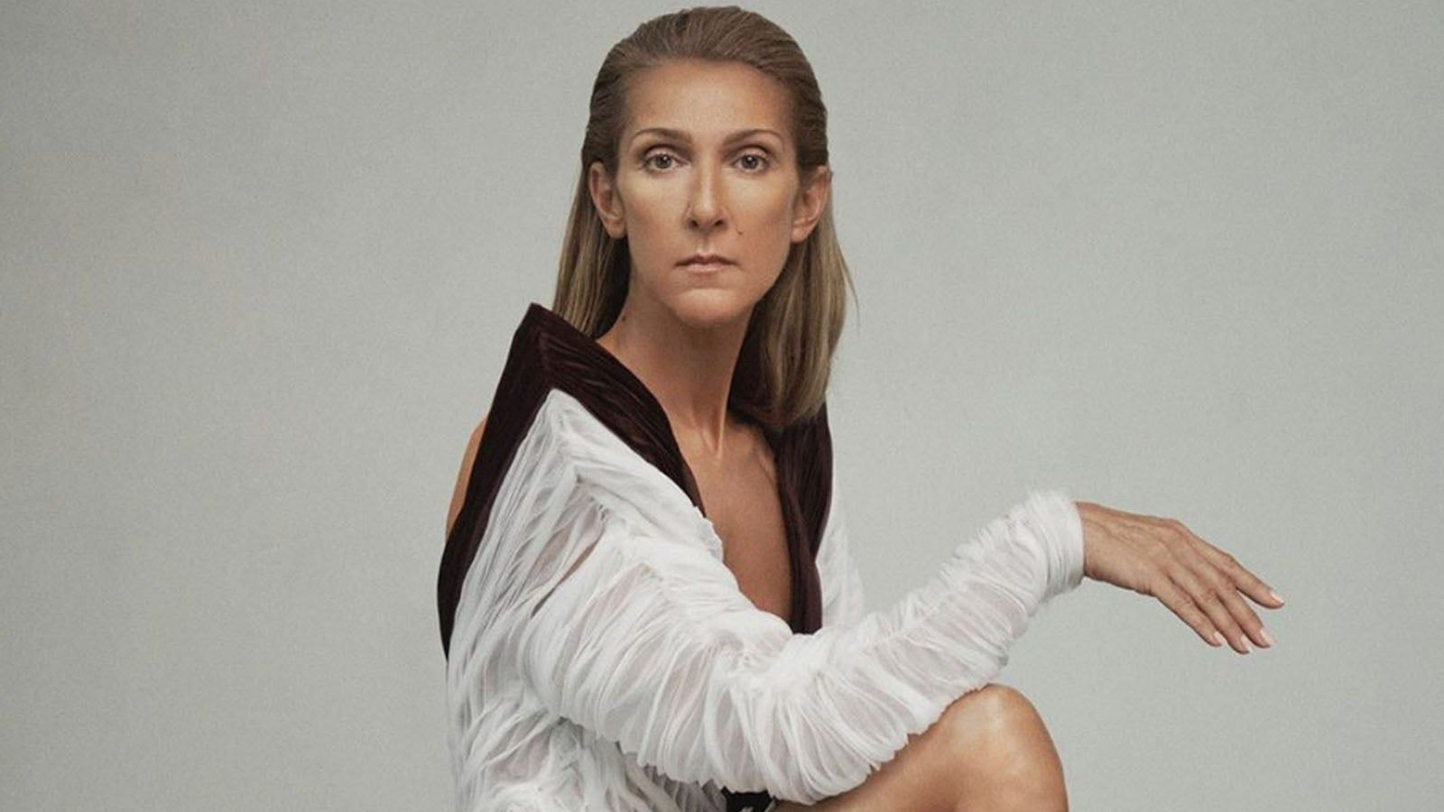 Celien Dion S Courage Is The Number 1 Album In The Us Celine Dion Celien Dion Celine Dion New Album
