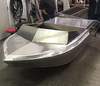Jetstream Mini Jet Boat Kits And Parts The Headwater
