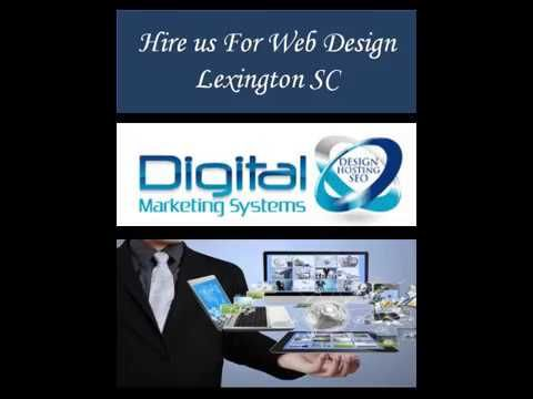 If You Need A Web Site For Your Business In Lexington Sc Then Digital Marketing System Is Best Option For You Fun Website Design Web Design Web Design Company
