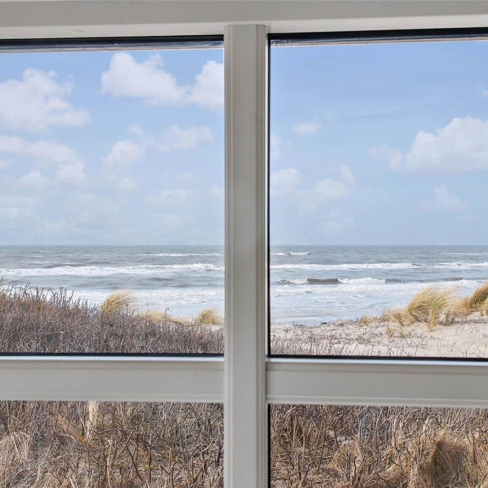 Fantastisch huis bij Nørlev Strand in Noord Jutland | Vakantiepartner Denemarken #strandhuis