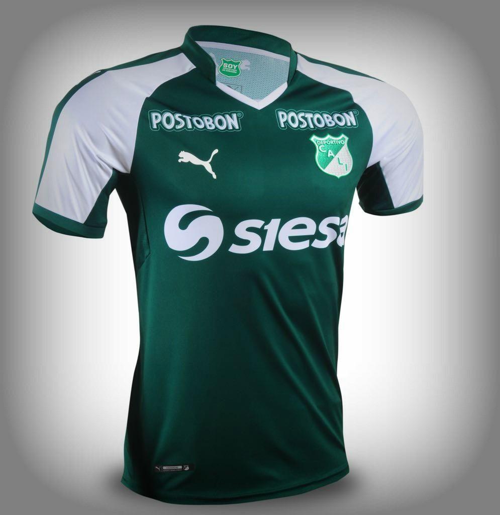 Resultado De Imagen Para Camiseta De Deportivo Cali Camisetas Deportivas Deportivo Cali Camisetas