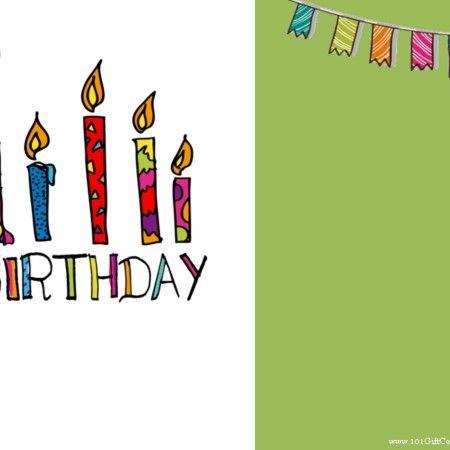 printable birthday gift certificates templates free