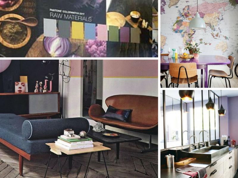 Ordinaire Pantone Home + Interiors Colour Trends 2017